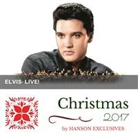 Elvis in Concert & the Littlehaven
