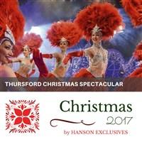 Thursford Christmas Spectacular 2 Day