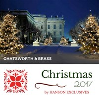 Chatsworth & Brass
