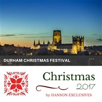 Durham Christmas Festival