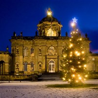Castle Howard at Christmas & Beverley Christmas