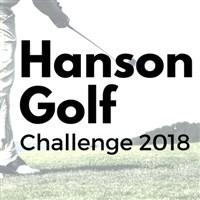 Hanson Golf Challenge 2018