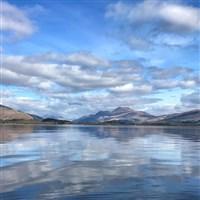 Scotland Autumn Rail & Sail