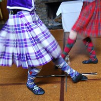 Dumfries Festival Burns Night