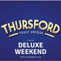 Thursford Christmas Spectacular 3 Day